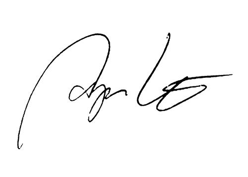 Agnes-Wold-underskrift