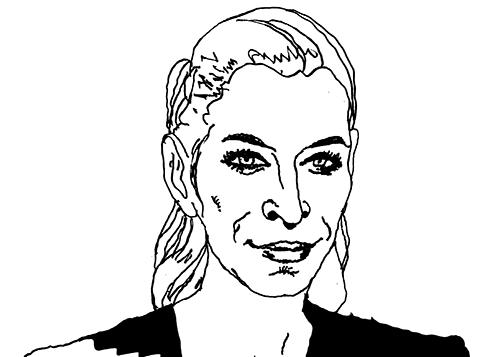 Karin Petersson, politisk chefredaktör Aftonbladet.