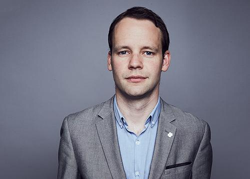 Rickard Nordin Ålder: 34 år. Riksdagsledamot för Centerpartiet, där han representerar Göteborg. Talesperson i energi- och klimatfrågor. En annan hjärtefråga är att e-sport ska likställas med traditionell idrott. Uppvuxen i byn Hult i Eksjö kommun. Är inofficiell riksdagsmästare i matematik.