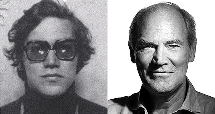 Pieter Tham, då och nu