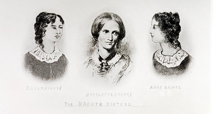 Brontesister