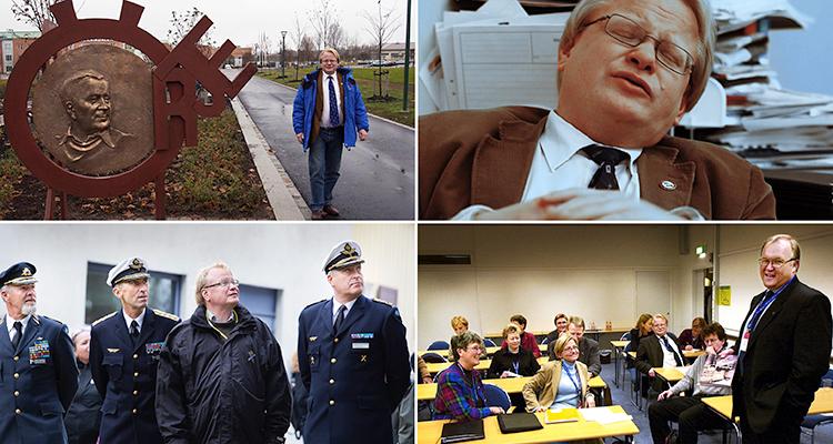 Lokalpolitikern. Peter Hultqvist var S-märkt kommunalråd i Borlänge i 17 år. Under åren 1998–2006 som ordförande för kommunstyrelsen. 2006 blev han invald i riksdagen.