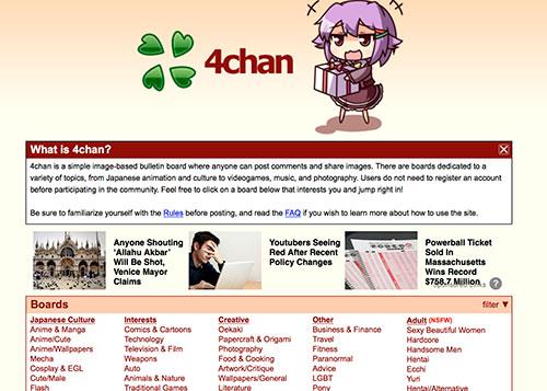 4chan-start